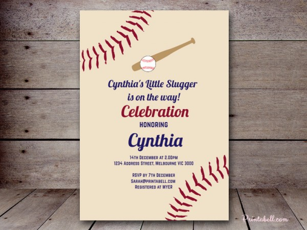editable-Vintage-Baseball-baby-shower-invitation