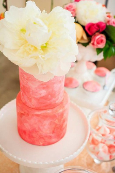 mothers-day-watercolor-roses-cake