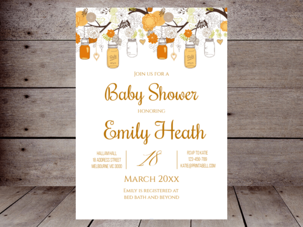 orange-mason-jars-fall-autumn-baby-shower-invitation-editable-1