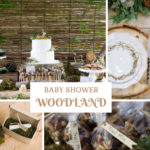 Woodland Baby Shower Theme Ideas