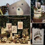 (Teddy) Bear Baby Shower Ideas