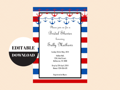 Editable-Baby-Shower-Invitations-Editable-Bridal-Shower-Invitations-Editable-Birthday-Party-Invitations-Nautical-Beach-BS37-TLC13-e1431825198919