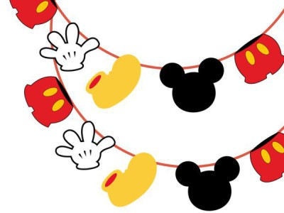 Mickey-Mouse-Banner