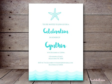 editable-beach-star-fish-baby-shower-invitation