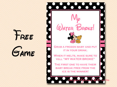 free-minnie-mouse-baby-shower-games-my-water-broke