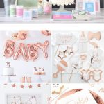 Twinkle Twinkle Little Star Baby Shower Ideas