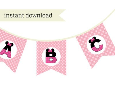 minnie-mouse-pink-banner
