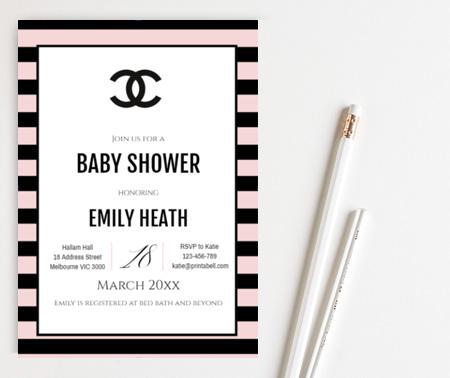 pink-chanel-baby-shower-editable-invitation