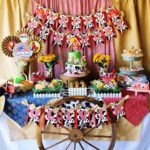 Farm Animals Baby Shower Ideas