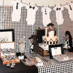 Little Gentleman Baby Shower