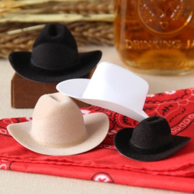 Mini Cowboy Hats