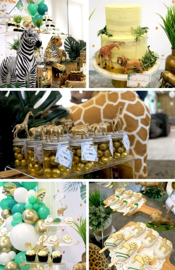 Zoo Baby Shower photos (1)
