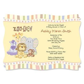 Zoo-Crew-Baby-Shower-Invitations
