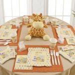 Zoo Baby Shower Ideas