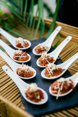 Boho Chic Inspired Baby Shower food ideas, finger food