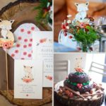 Fox Baby Shower Theme Ideas