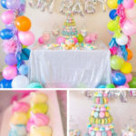"Sweet ""Oh Baby"" Baby Shower"