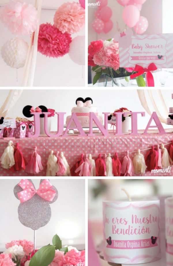pink-minnie-mouse-baby-shower