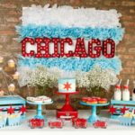 Chicago Baby Shower