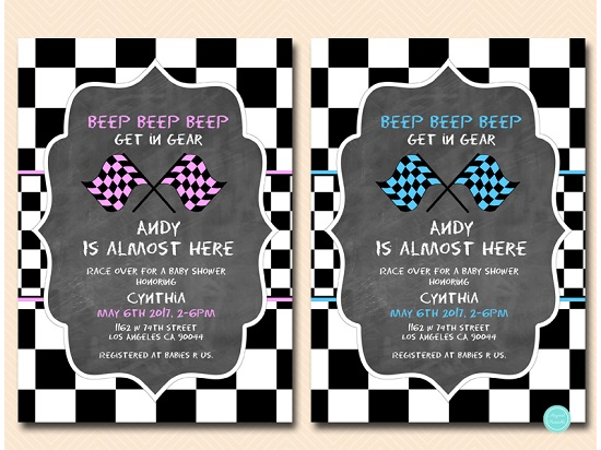 tlc525-invite-5x7-boy-or-girl-racing-car-baby-shower-invitation-editable