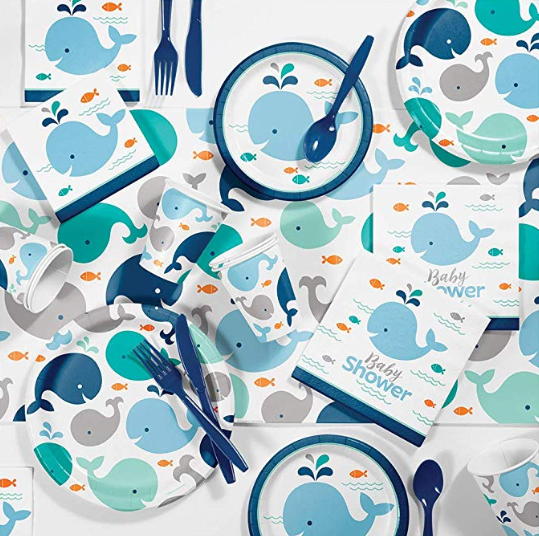 blue-whale-baby-shower-tableware-supplies