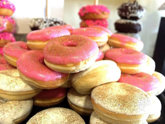 donuts sweets