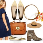 3 Fall Maternity Outfits