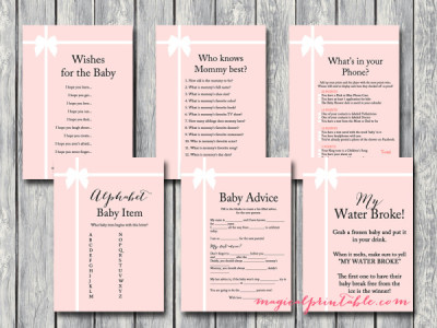 tiffany-pink-baby-shower-game-pack-instant-download-tiffany-baby-shower-games-printable-games