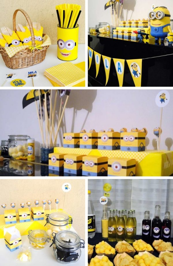 blue-and-yellow-minion-baby-shower