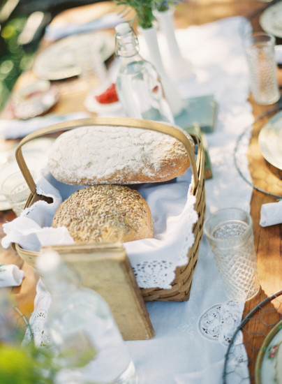 picnic baby shower ideas