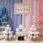 Little Man or Little Lady Gender Reveal Party