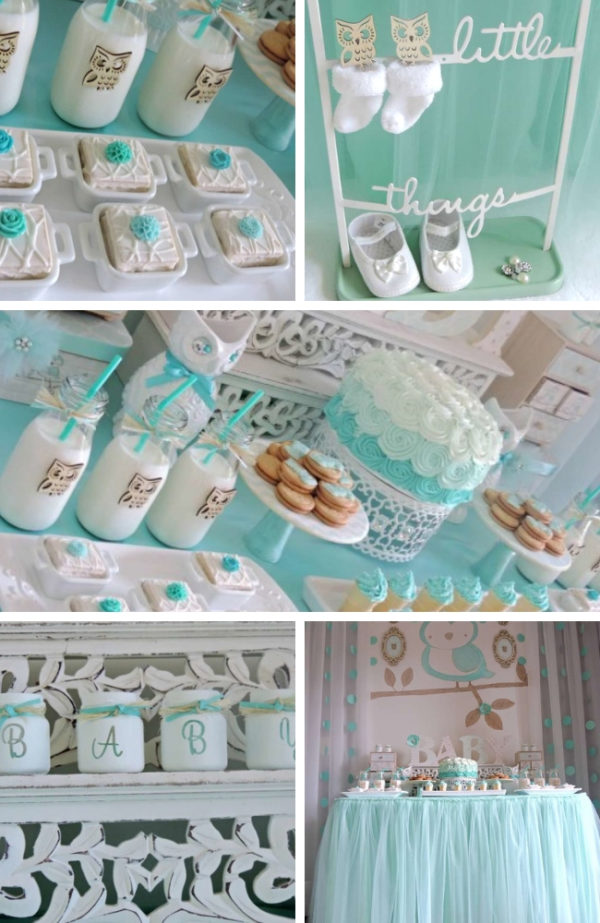 mint-welcome-home-owl-baby-shower