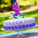 Mermaid Baby Shower Ideas