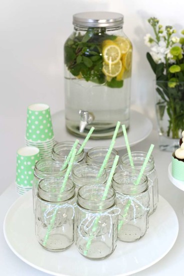 two-peas-in-a-pod-baby-shower-twins-drink-station