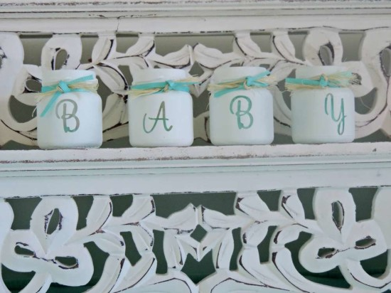 welcome-home-owl-baby-shower-decorations-mason-jars
