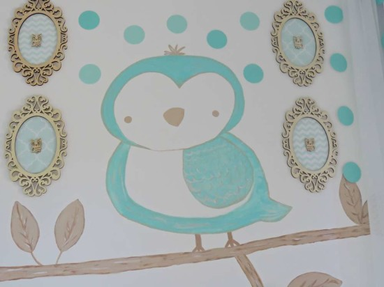 welcome-home-owl-baby-shower-ideas-backdrop