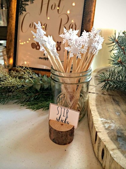 wintery-woodland-animal-baby-shower-hot-cocoa-bar-stir-sticks