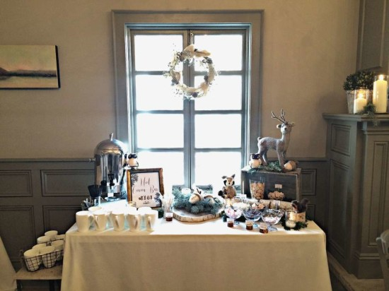 wintery-woodland-animal-baby-shower-hot-cocoa-bar-table