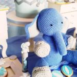 Little Elephant Baby Shower