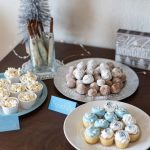 Baby It's Cold Outside – Winter Baby Shower