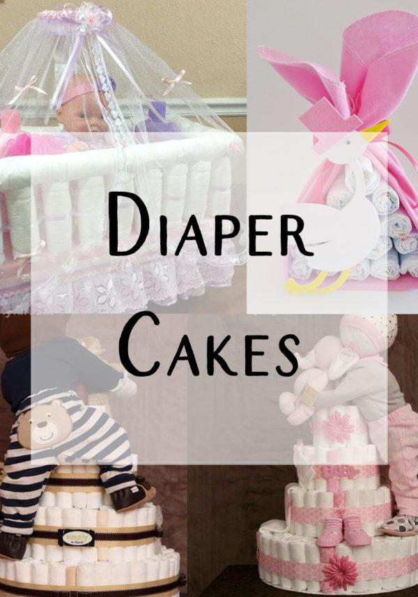 diaper-cakes-types