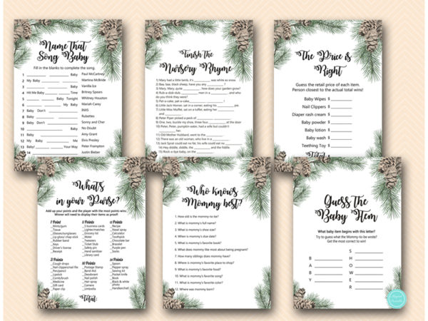winter-baby-shower-game-printables-download-pinecone-christmas-woodland-ws73