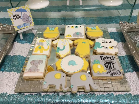 Baby-Shower-Elephants-Cookies