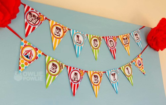 circus-carnival-baby-shower banner