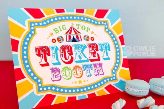 circus-carnival-baby-shower sign