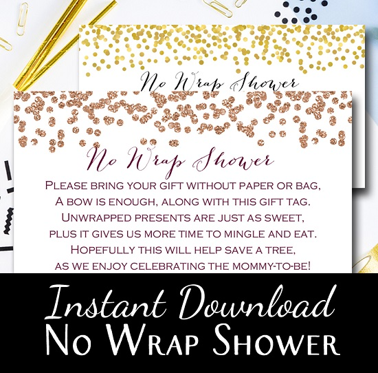 no wrap shower inserts download
