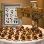 Woodsy Boho Baby Shower