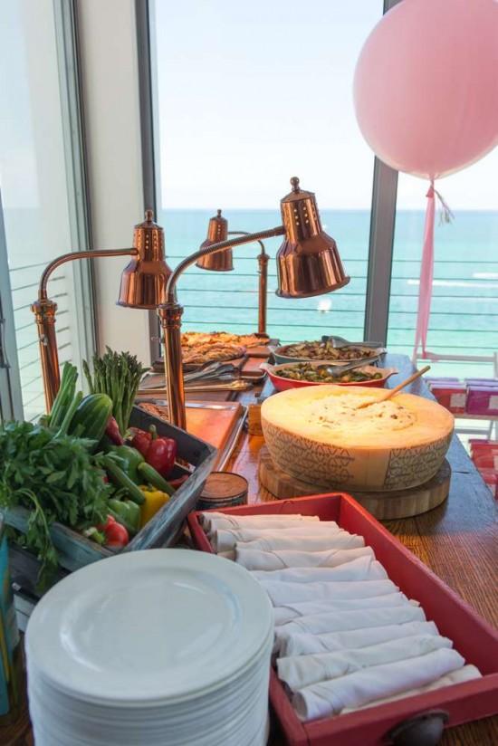 Elegant-Pastel-French-Patisserie-Baby-Shower-Dinner-Table