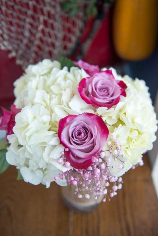 Elegant-Pastel-French-Patisserie-Baby-Shower-Flower-Decor