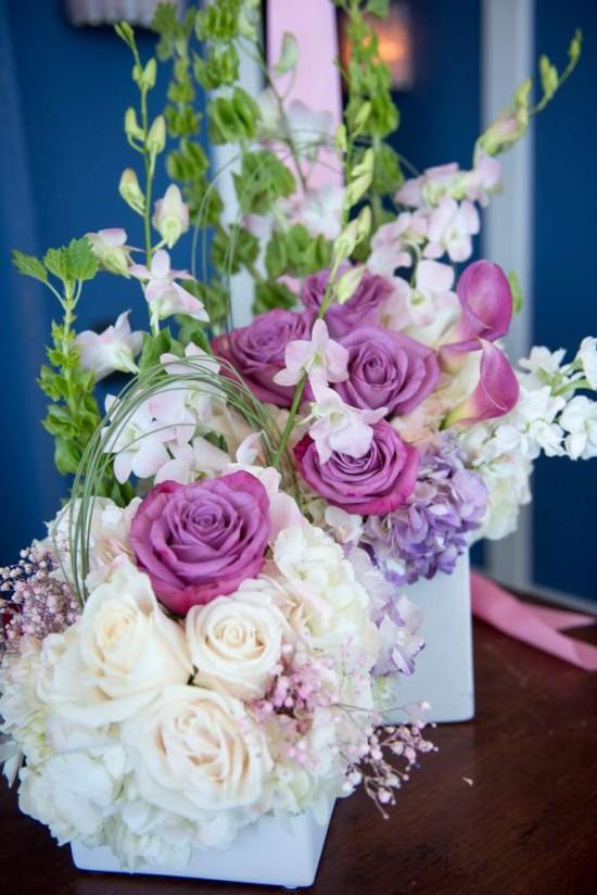 Elegant-Pastel-French-Patisserie-Baby-Shower-Pastel-Flowers